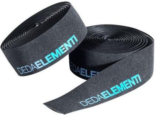 Afbeelding van Deda Elementi Deda Tape Squalo - Stuurlint - Zwart/Blauw