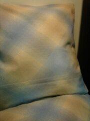 Beige Welterusten Luxe Flanel Zucchi molde 240 x 220 met slopen Exclusieve kwaliteit