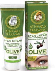 Pharmaid Revitaliserende Anti rimpel oogcrème 30ml