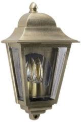 KS Verlichting Wandlamp Maritiem brons KS 7295