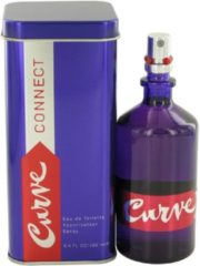 Liz Claiborne Curve Connect Femme Eau de Toilette 100ml Spray