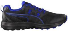 Trail Running Schuh Essential Trail GTX 190639-01 mit profilierter Laufsohle Puma PUMA BLACK-LAPIS BLUE-QUIET SH
