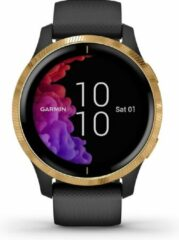 Zwarte Garmin Venu 010-02173-32 Smartwatch