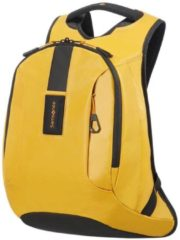 Gele Samsonite Paradiver Light Backpack M yellow Rugzak