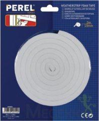 Universeel Schuimtape - 15mm x 2m - wit