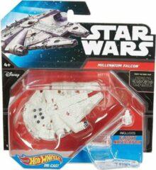 Mattel Hot Wheels: Star Wars - Millennium Falcon