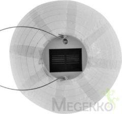 Universeel Lantaarn op zonne-energie - diameter 10 inch/25cm