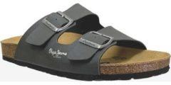 Grijze Slippers Pepe jeans Bio Classic MFR