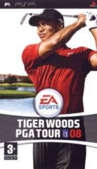 Electronic Arts Tiger Woods PGA Tour 08