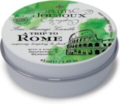 Petits Joujoux - Massagekaars Rome 33 gram
