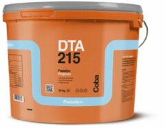 Coba- DTA 215 - pastalijm voor tegels voor projecten - 16 kg