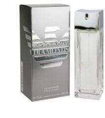 Giorgio Armani Emporio Diamonds for Men Eau de Toilette (75.0 ml)