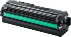 Paarse SAMSUNG CLT-M505L/ELS tonercartridge magenta standard capacity 3.500