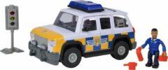 Simba-Dickie Brandweerman Sam Politiewagen incl. Figuur