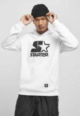 Starter Hoodie/trui -L- The Classic Logo Wit