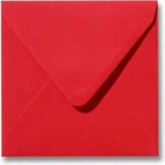 Enveloppenwinkel Envelop 14 X 14 Koraalrood, 100 stuks