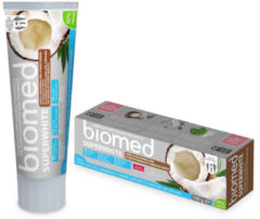 Splat - Superwhite Toothpaste - Toothpaste For Gentle Teeth Whitening