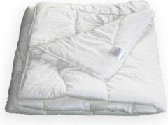 Witte Timalux Nature - Tencel® de Luxe - Zomerdekbed - 140 x 200