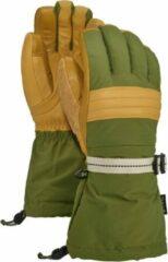 Burton Mb Gore Warmest Glove Groen S - Wintersporthandschoen