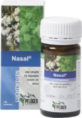 Pfluger Nasal - 100 tabletten - Voedingssupplement