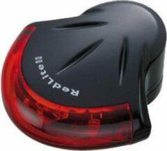 Topeak achterlicht RedLite 2 (zwart) - Fietsverlichting