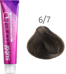 Subtil - Color - Tone HD - 6/7 - 60 ml