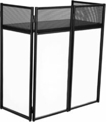 Innox FlexBooth 200 WH complete DJ-booth wit