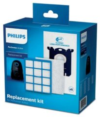 Philips S-Bag Classic Performer Active Starterkit FC8059/01