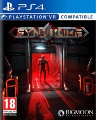 PS4 Game Syndrome for PlayStation 4 [English]