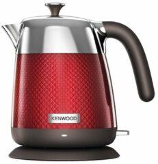 Kenwood Keuken Kenwood-waterkoker-1.6 liter-rood- ZJM810RD