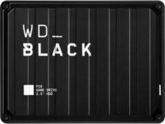 Western Digital WD Black P10 Game Drive 4TB
