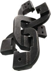 Huzzle Cast Puzzle Huzzle Cast Chain******