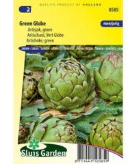 Groene Sluis Garden Artisjok zaden - groen Globe