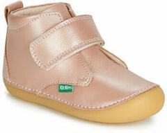 Roze Laarzen Kickers SABIO