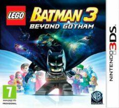 Warner Bros Lego Batman 3: Beyond Gotham /3DS