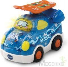 VTech Toet Toet Auto's Special Edition Scott Skiracer - Speelfiguur