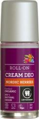 Urtekram Deodorant Creme Noordse Bes (50ml)