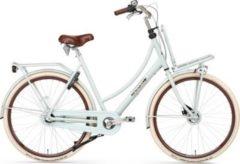 28 Zoll Damen Holland Fahrrad Popal Daily Dutch Prestige... shadow-green, 50cm