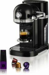 Nespresso KitchenAid 5KES0503 - Koffiecupmachine - Onyx Zwart