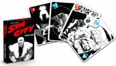 Dark Horse Speelkaarten Sin City