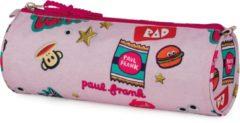 Etui Paul Frank Girls pink - 8x23x8 cm Stationery Team Paul Frank