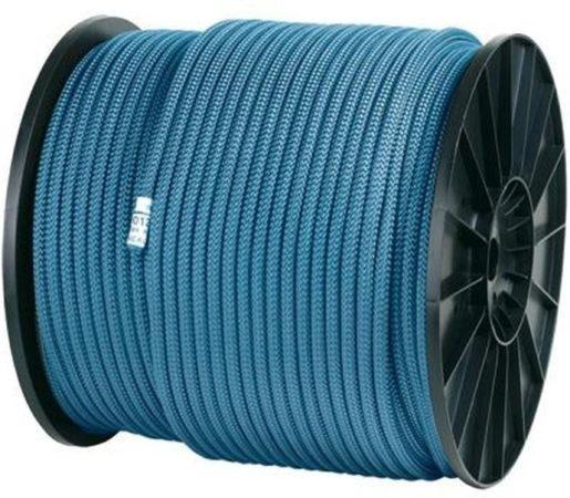 Afbeelding van Beal Wall Master 10,5mm Unicore Ideaal voor indoor klimhallen 50m - Blauw