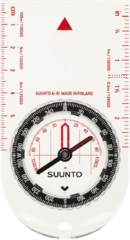 Suunto - Kompass A-10NH - Kompas transparent