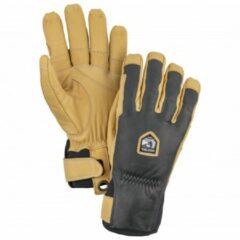 Hestra - Ergo Grip Incline 5 Finger - Handschoenen maat 7 beige/zwart