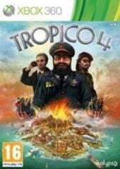 Nordic Games Tropico 4 - Special Edition /X360