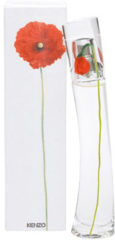 Kenzo Flower By Kenzo Eau De Parfum Natural Spray (30ml)