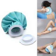 Meco Sports Health Care Ice Bag Pack Cap For Muscle Aches Injury First Aid Care