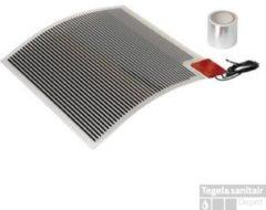Sanitop Spiegelverwarming 50*50 CE