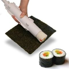 Sushezi Bazooka Sushi Maker - Wit