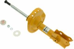 KONI schokdemper Subaru Impreza GE/GH/GR/GV excl. STi linksvoor 2007-2011 excl. mono-tube omgekeerd veerpootdesign (8710-1454LSPORT)
